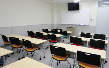 Regular Classrooms