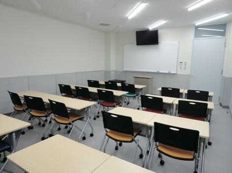 一般教室(4F〜7F)